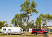 Caravan Park Business in Katherine