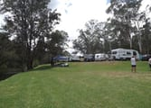 Caravan Park Business in Goomburra