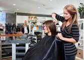 Hairdresser Business in Essendon