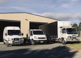 Import, Export & Wholesale Business in Goulburn