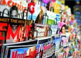 Newsagency Business in Leda