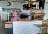 Cafe & Coffee Shop Business in San Remo
