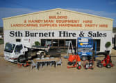 Hire Business in QLD