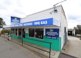 Automotive & Marine Business in Rocherlea