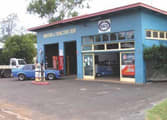 Automotive & Marine Business in Jandowae