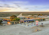 Accommodation & Tourism Business in Nullarbor