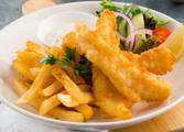 Takeaway Food Business in Tullamarine