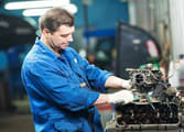 Mechanical Repair Business in Oakleigh South