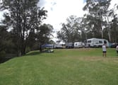 Accommodation & Tourism Business in Goomburra