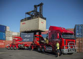 Transport, Distribution & Storage Business in Port Botany