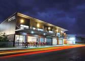 Motel Business in Blackwater