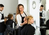 Hairdresser Business in Forest Hill
