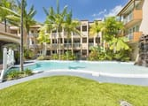Accommodation & Tourism Business in Palm Cove