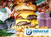 Takeaway Food Business in Sutherland