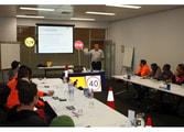 Education & Training Business in TAS