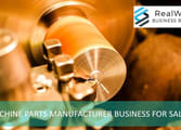 Industrial & Manufacturing Business in VIC
