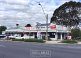 Retail Business in Meredith