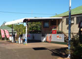 Service Station Business in Longreach