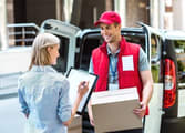 Transport, Distribution & Storage Business in VIC