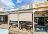 Cafe & Coffee Shop Business in Beechworth