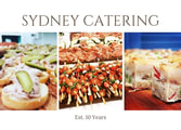 Food, Beverage & Hospitality Business in Sydney