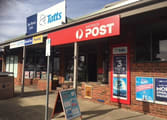 Post Offices Business in San Remo