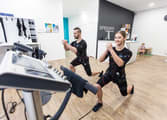 Sports Complex & Gym Business in Butler