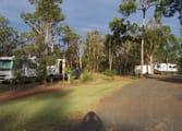 Caravan Park Business in Childers