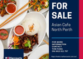 Restaurant Business in North Perth