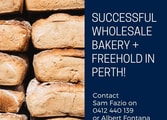 Food & Beverage Business in Perth