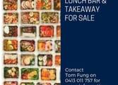 Food & Beverage Business in Welshpool