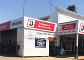 Automotive & Marine Business in Charters Towers City
