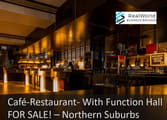 Food & Beverage Business in Bundoora