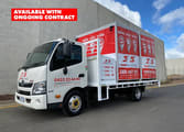 Transport, Distribution & Storage Business in North Geelong