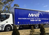 Transport, Distribution & Storage Business in Moss Vale