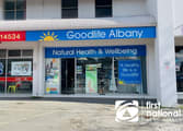 Shop & Retail Business in Albany