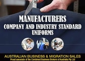 Industrial & Manufacturing Business in Wangara