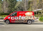 Cafe2U franchise opportunity in Coolaroo VIC