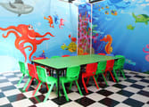 Croc's Playcentre franchise opportunity in Tuggerah NSW