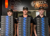 Pizza Capers franchise opportunity in Willetton WA