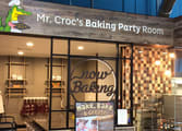 Croc's Playcentre franchise opportunity in Darwin City NT