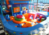 Croc's Playcentre franchise opportunity in Wetherill Park NSW