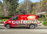 Cafe2U franchise opportunity in Alexandria NSW