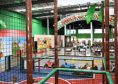 Croc's Playcentre franchise opportunity in Brendale QLD