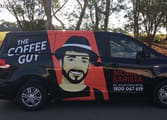 The Coffee Guy franchise opportunity in Gold Coast QLD