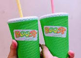 Boost Juice franchise opportunity in Auburn NSW