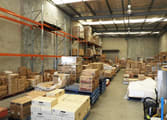 Industrial / Warehouse commercial property for sale in MALAGA