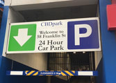 Parking / Car Space commercial property for sale in MELBOURNE