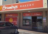 Brumby's Bakeries franchise opportunity in Caulfield North VIC