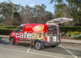 Cafe2U franchise opportunity in Mayfield NSW